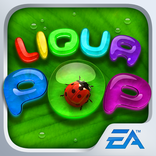 Liqua Pop iOS